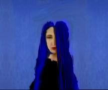 elena_chiesa_blu__woman_3