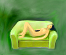 elena_chiesa_sofa_woman_