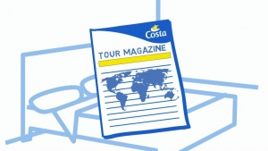 5 tour magazine